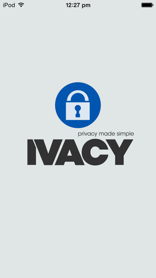 ioS Ivacy